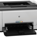 HP LaserJet 1025 Color