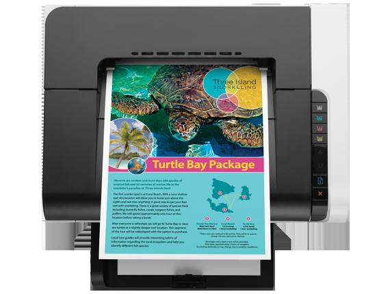 HP LaserJet 1025 Color (2)