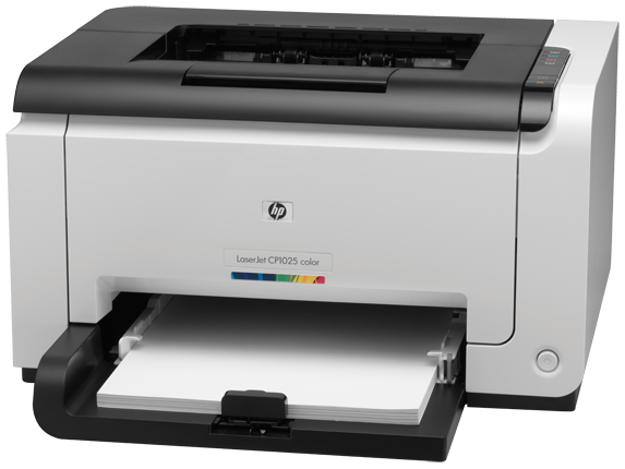 HP LaserJet 1025 Color (3)