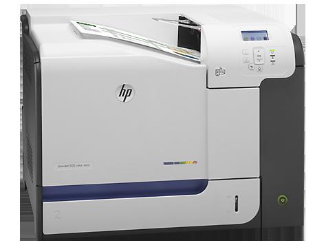 HP LaserJet Enterprise 500 color Printer M551n (4)