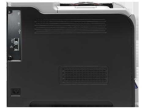 HP LaserJet Enterprise 500 color Printer M551n (5)