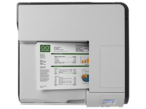 HP LaserJet Enterprise 500 color Printer M551n (6)