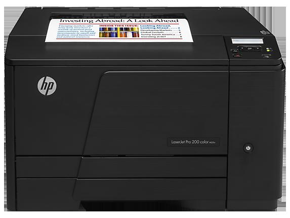 HP LaserJet M251n