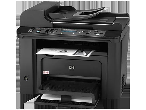 HP LaserJet Pro M1536dnf (1)