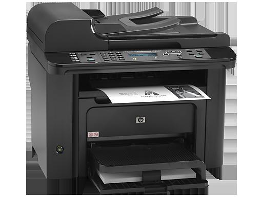 HP LaserJet Pro M1536dnf (2)