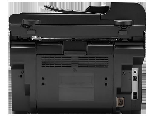 HP LaserJet Pro M1536dnf (3)