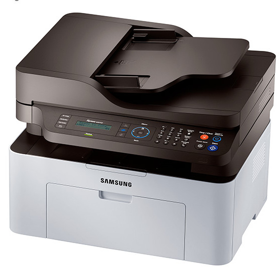 Samsung Xpress M2070FH Multifunction Laser Printer