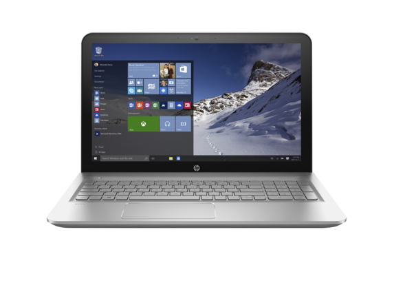 HP ENVY Notebook – 15-ah155nr (Touch)
