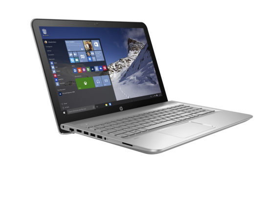 HP ENVY Notebook – 15-ah155nr