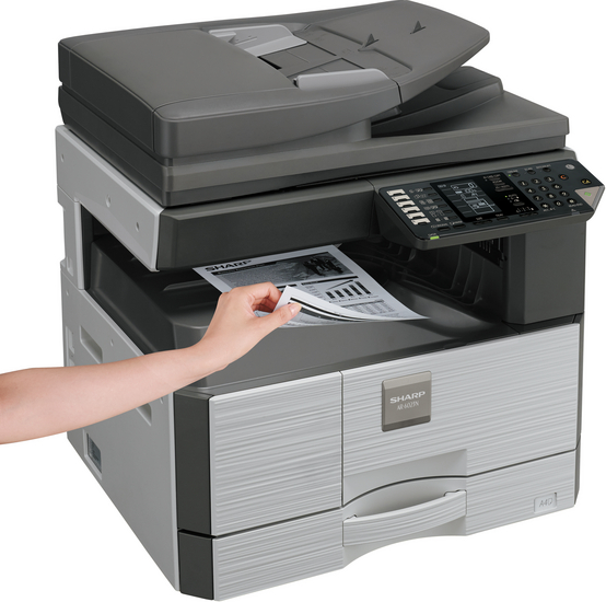 Photocopier SHARP AR-6020