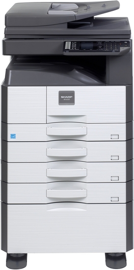 SHARP AR-6020 Photocopier