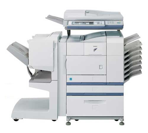 Sharp Photocopier AR-M452X