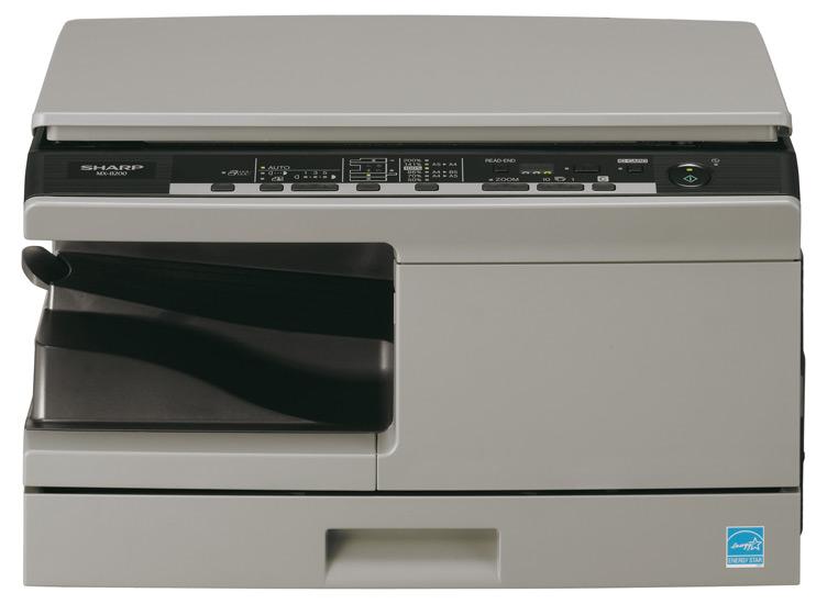 sharp-MX-B200