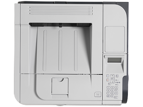 ۳-HP LaserJet Enterprise P3015dn Printer
