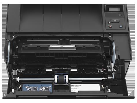 ۴-HP LaserJet Pro M706n