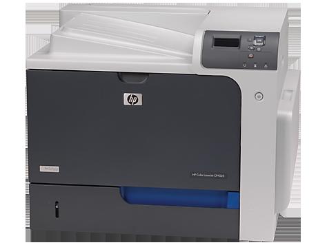 HP Color LaserJet CP4025dn