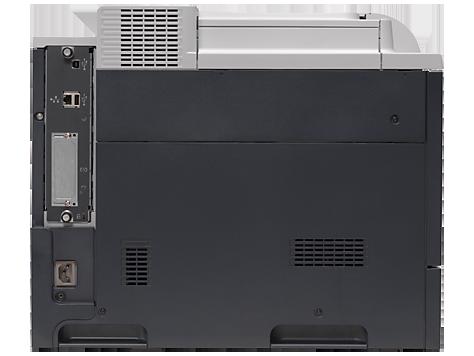 HP Color-LaserJet CP4025dn