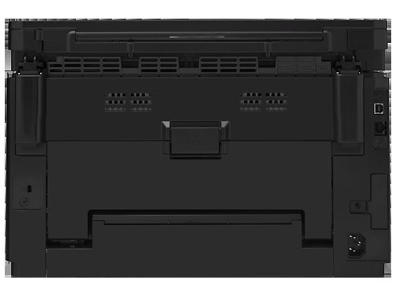 HP Color LaserJet Pro-MFP M176n