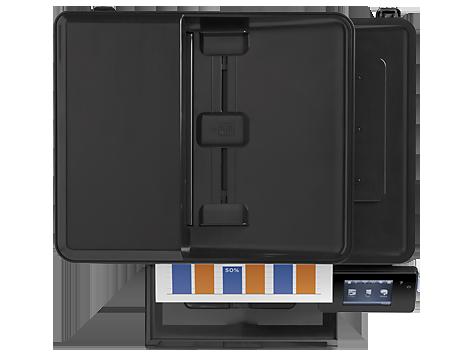 HP-Color LaserJet Pro MFP M177fw