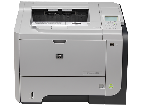 HP LaserJet Enterprise P3015dn-Printer