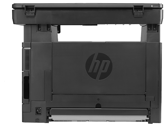 HP LaserJet Pro-M435nw Multifunction Printer