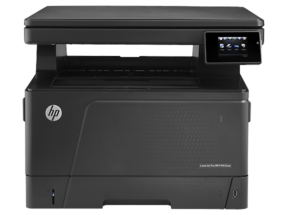 HP LaserJet Pro M435nw  Printer