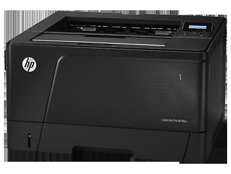 HP-LaserJet Pro M706n
