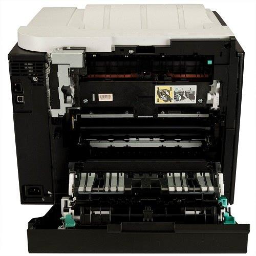 HP LaserJet- Pro400 M451dn