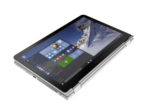 Laptop HP ENVY x360 15-w154nr
