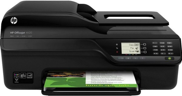 Printer-HP-Officejet-4620