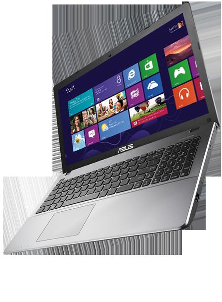 ASUS X554LD-Laptop