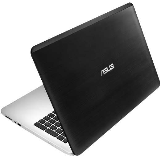 ASUS X555LD 15.6-Inch Notebook