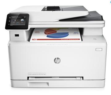 HP Colour-LaserJet Pro MFP M277dw