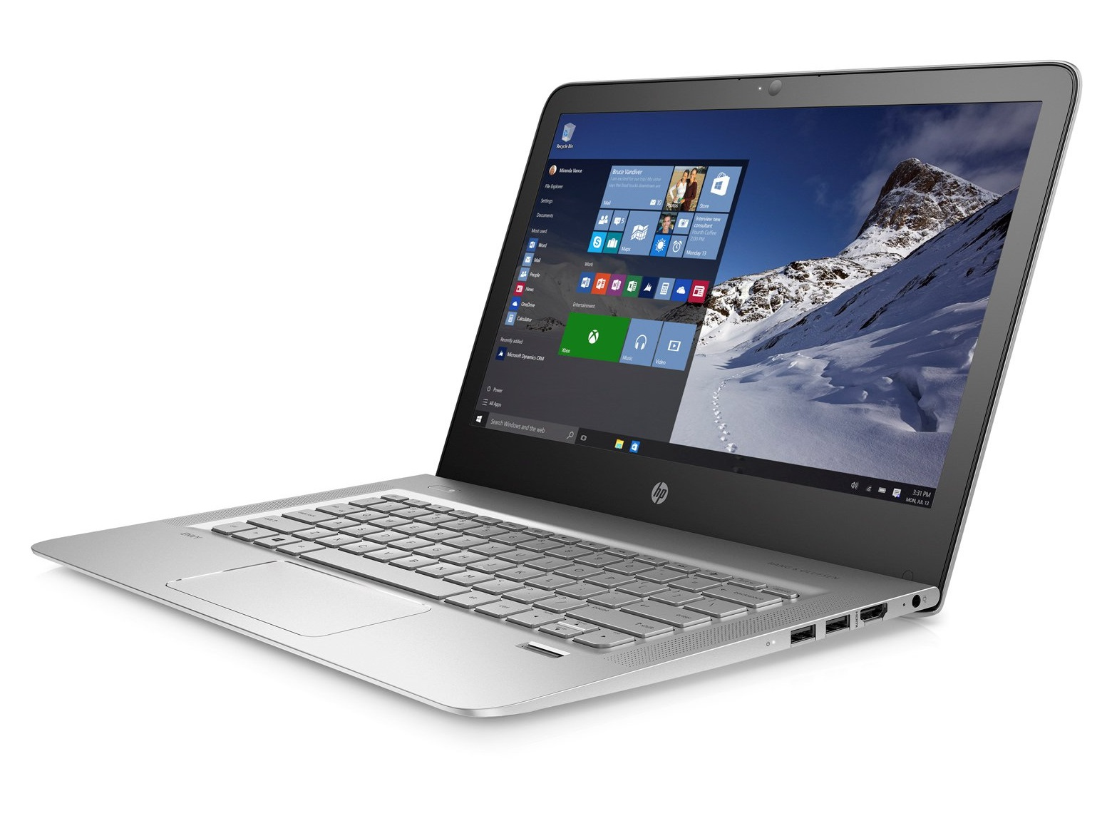 HP ENVY 13-d008na-Laptop