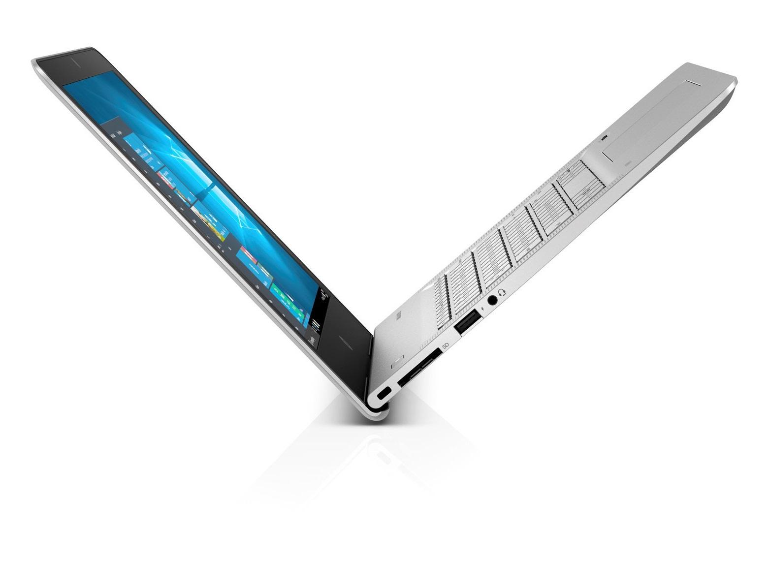 HP ENVY-13-d008na Laptop