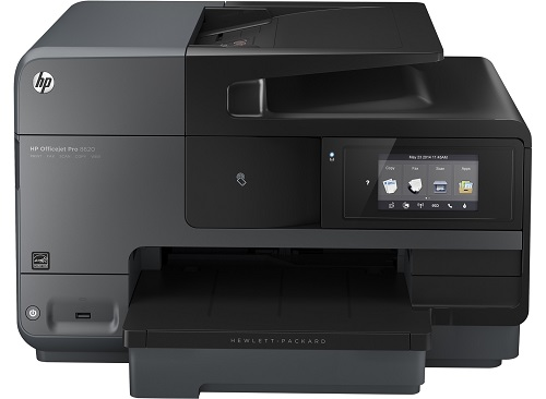 HP Officejet Pro 8620 e-All-in-One Printer (1)