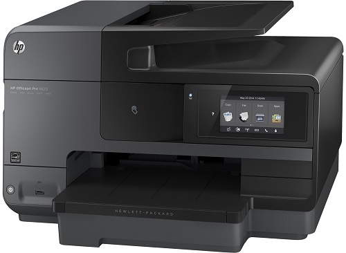 HP Officejet Pro 8620 e-All-in-One Printer (3)