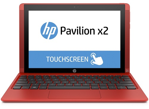 HP Pavilion x2 10-n002na Detachable Laptop (2)