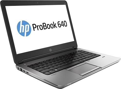 HP ProBook 640 G1 Laptop (2)