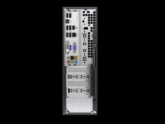 HP Slimline Desktop 410-010