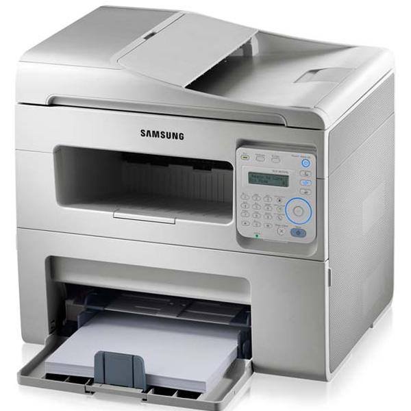 Samsung SCX-4655HN