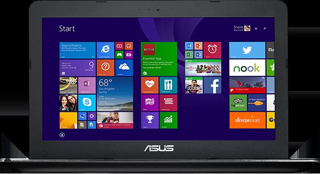 X555LD Laptop