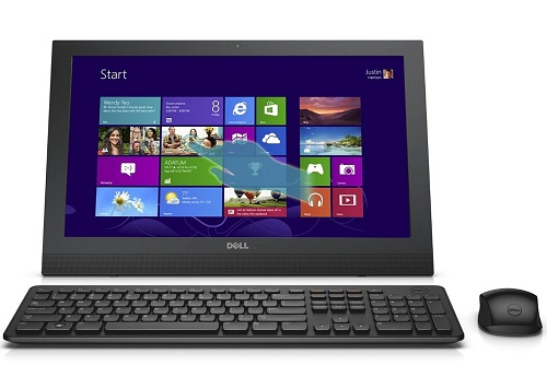 dell all in one 3043