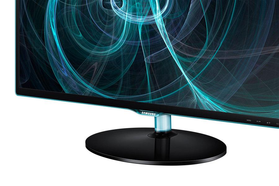 samsung-LED S24D395H PLUS