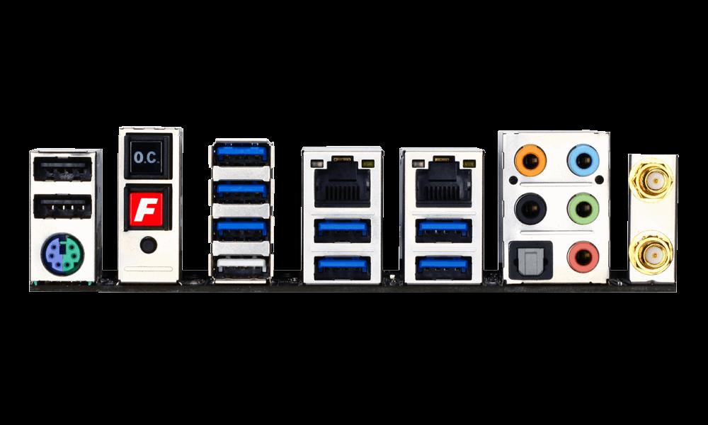 ۱-motherboard GA-X99-UD5 WIFI