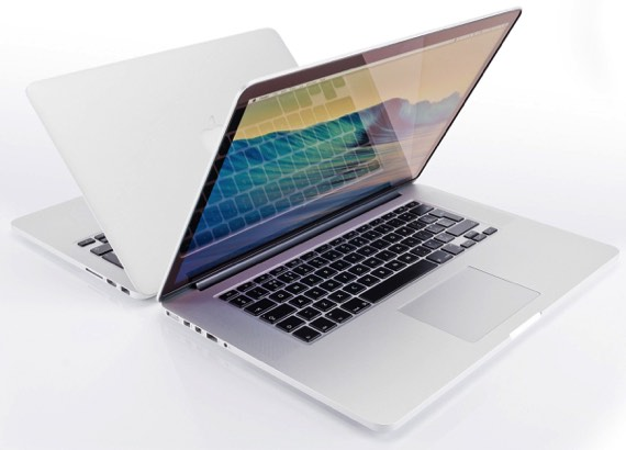 Apple MacBook Pro-MF841