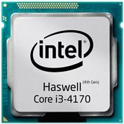 پردازنده مرکزی اینتل سری Haswell مدل Core i3-4170 - Intel Haswell Core i3-4170 CPU