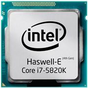 پردازنده مرکزی اینتل سری Haswell-E مدل Core i7-5820K - Intel Haswell-E Core i7-5820K CPU