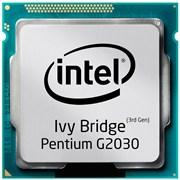 پردازنده مرکزی اینتل سری Ivy Bridge مدل Pentium G2030 - Intel Ivy Bridge Pentium G2030 CPU