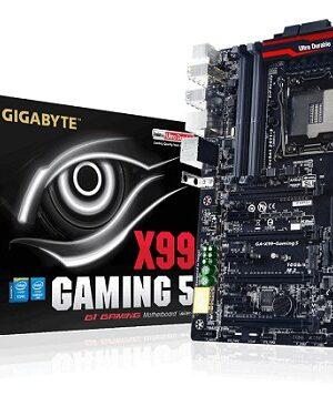 مادربرد گیگابایت Gigabyte GA-X99